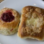 Kolaches With Sour Cream