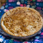 Cindy's Apple Pie