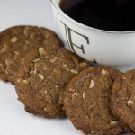 Oatella Cookies From Food and Wine