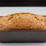 Zucchini Bread with a Cream Cheese Filling