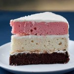 Neapolitan Cake From Scratch
