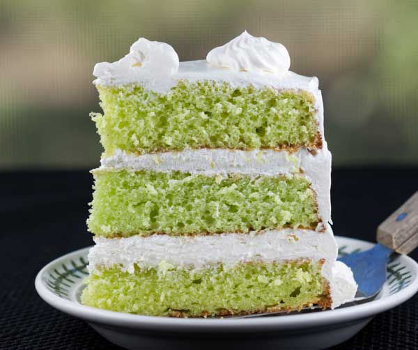 Cake Mix Conundrums and Key Lime Layer Cake