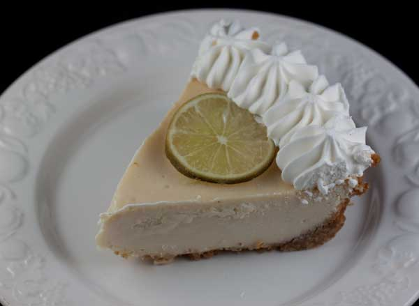 Key Lime Pie Recipe With Cream Cheese