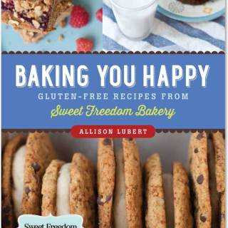 Baking You Happy
