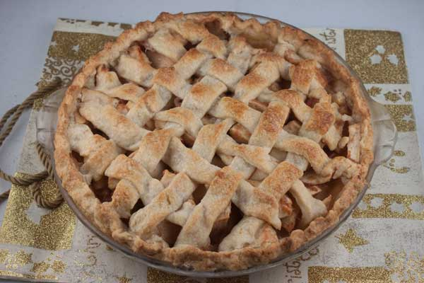 Favorite Pie Crust Recipes