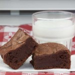 Gluten Free Brownies (or Not)