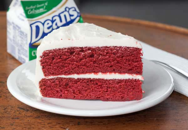 favorite red velvet