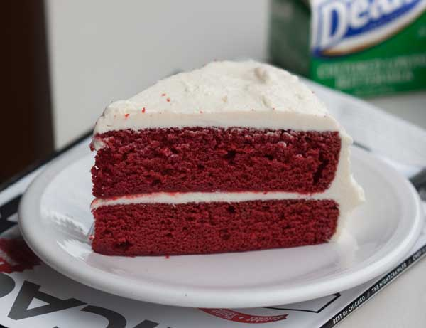 favorite red velvet cake