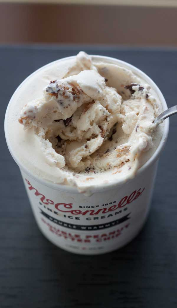 mcconnells ice cream review