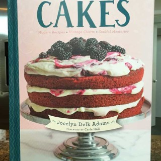 Grandbaby Cakes Cookbook Yellow Cake