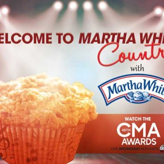 Martha White Win a Trip to Nashville
