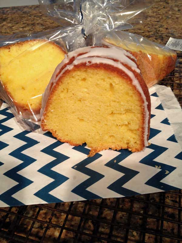 Lemon Pound Cake Recipe Using Lemon Cake Mix