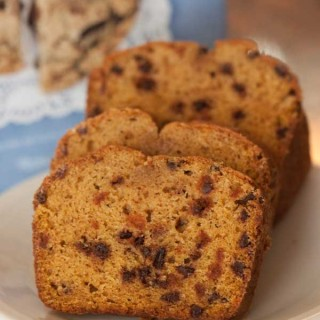 Chocolate Chip Sweets