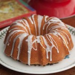 7-Up poundcake