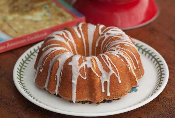 lemon 7-Up poundcake