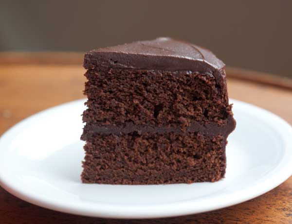 cowtown chocolate cake