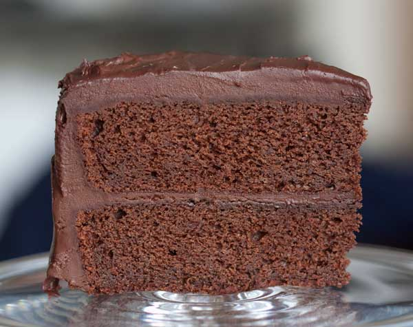 favorite chocolate cakes