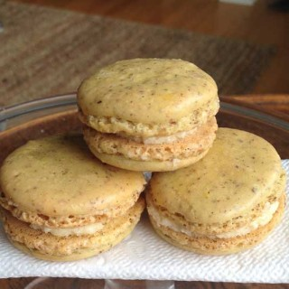 Trader Joe's Almond Meal Macarons