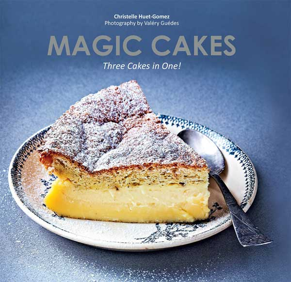 Magic Cakes Review