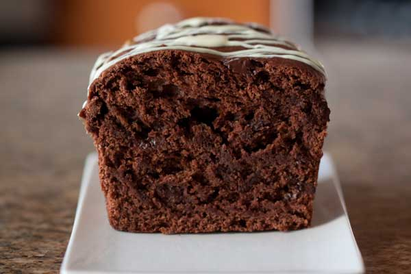 quick rising yeast chocolate bread