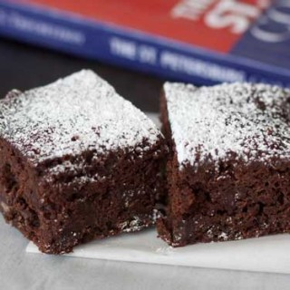 beets in brownies