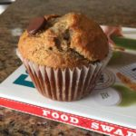 Chicago Food Swap Banana Chocolate Muffins