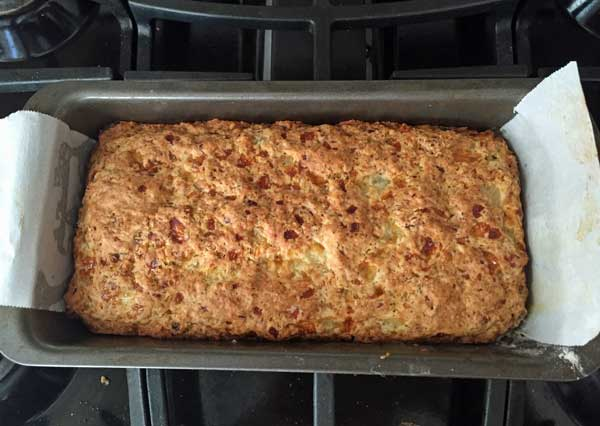 Cottage Cheese Bread