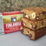 Finlandia Butter Blondies