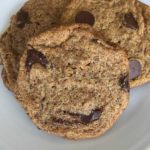 Grain Free Chocolate Chip