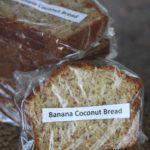 Coconut Milk Banana Bread
