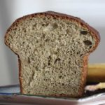 Yeast Banana Bread