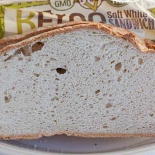 BFree Gluten Free Bread Review