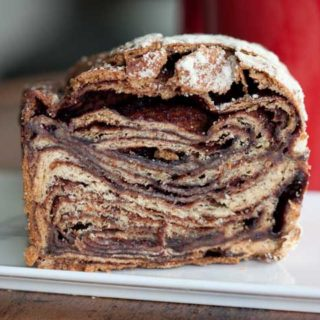 Green's Babka from Brooklyn