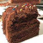 Ruth Reichle's Chocolate Cake