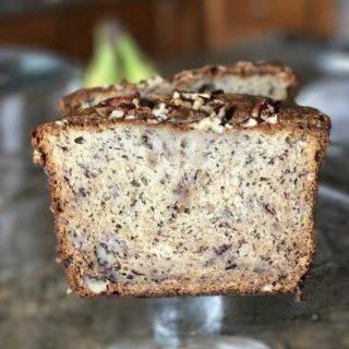 Famous Banana Bread