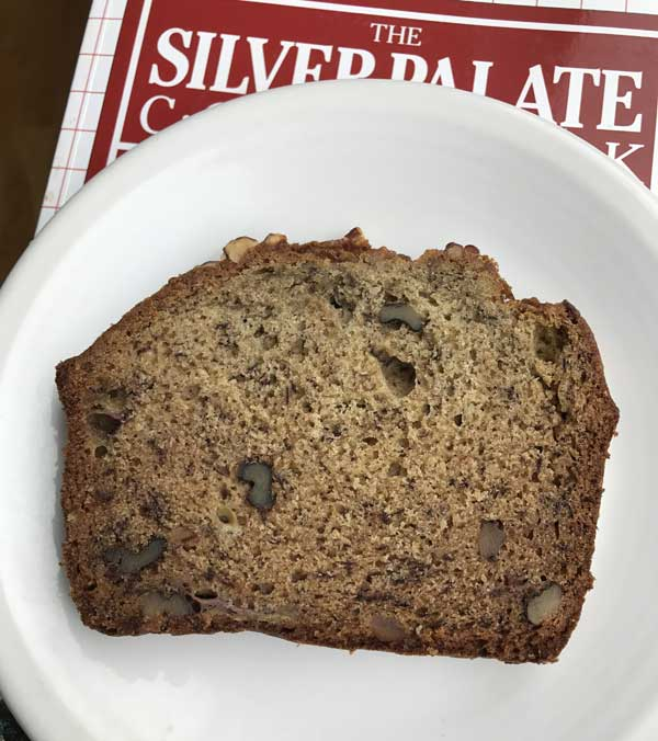 silver palate banana bread