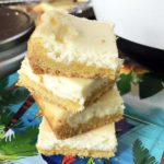 cake mix lemon cheesecake bars