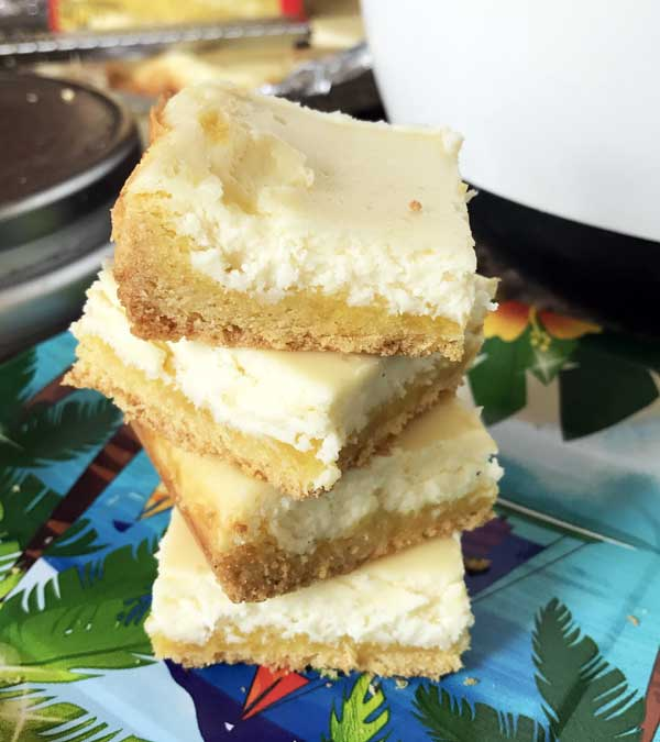Cheese Cake Mix Swiss Cheeses