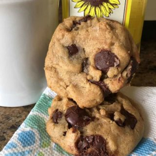 Sunflower Oil Chocolate Chip