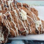 Ginger Cookie Bark