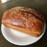 Japanese Milk Bread
