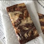 Tahini Brownies 1