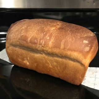 Gold Medal White Bread