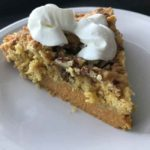 Small Batch Pumpkin Dump Cake