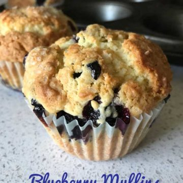 Tried and True Muffin Recipes