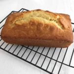 Good Housekeeping Epic Pound Cake