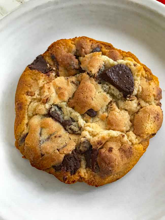 Pret A Manger Chocolate Chip Cookies