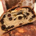 Milanese Raisin Bread