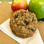 old fashioned applesauce cookies